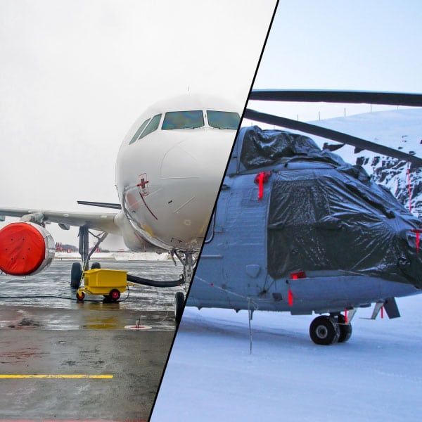 aircraft covers