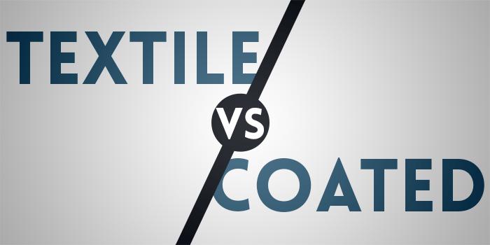 选择涂层衬布或织品衬布?