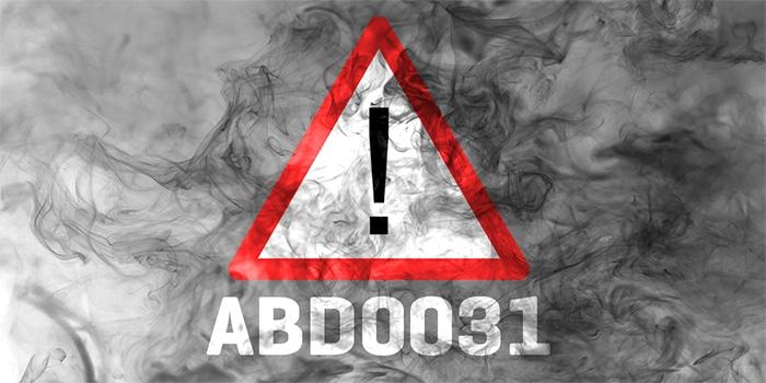 空中巴士公司应用标准 ADB0031:有毒烟雾
