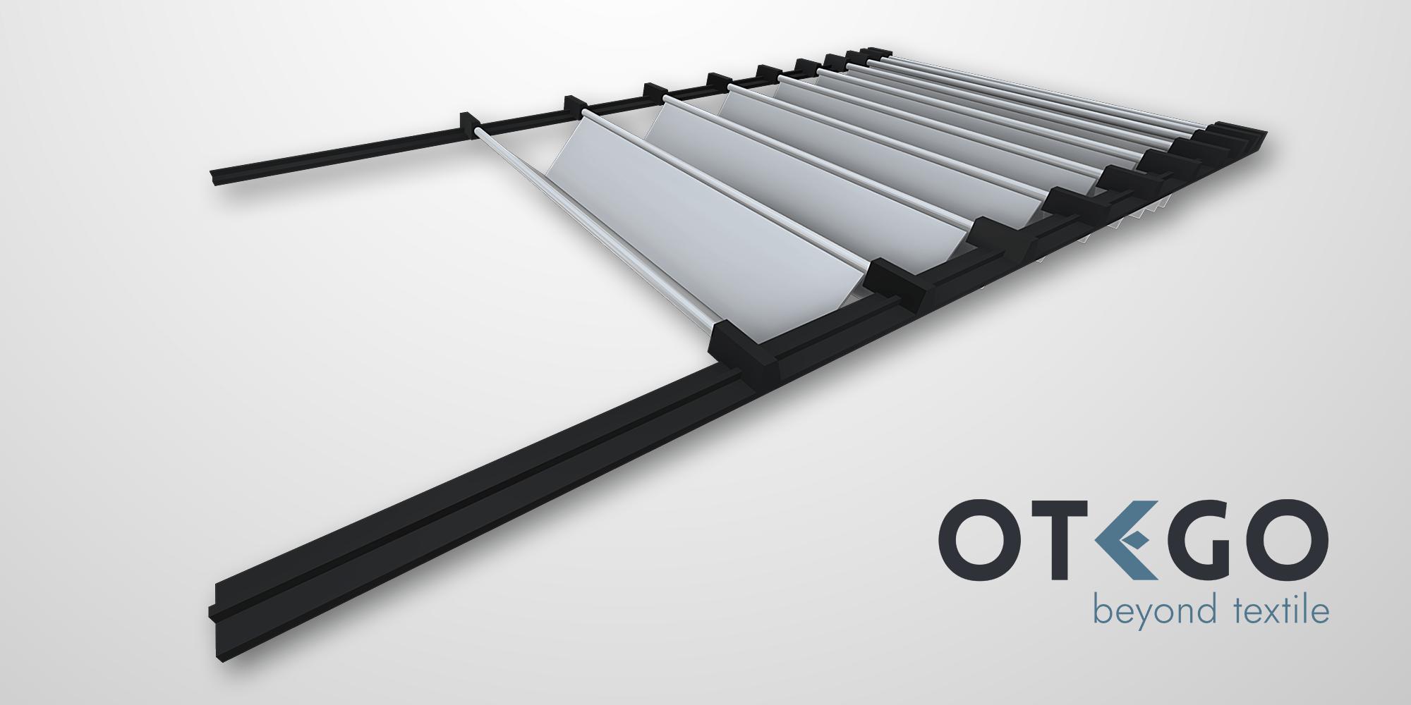 新趋势:大型CNC机床的顶部防护罩