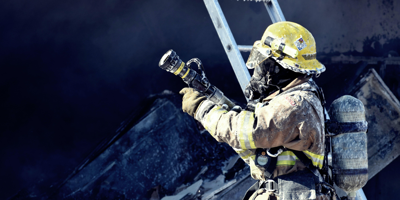 中国消防员条例